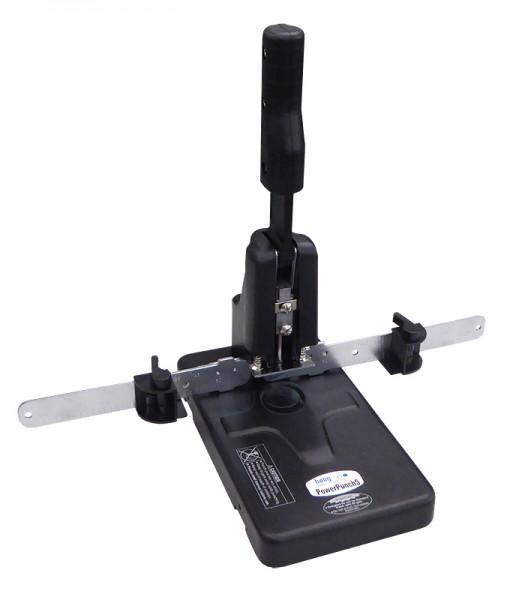 Einspindel Locher PowerPunchS Lochgröße Ø 7,0mm